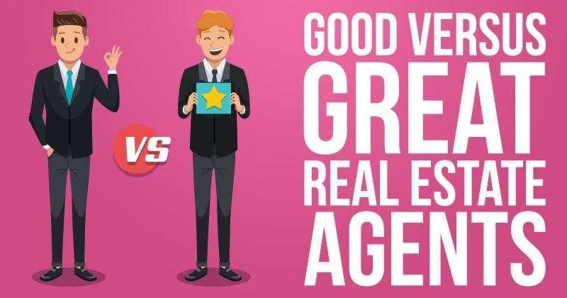good vs great real