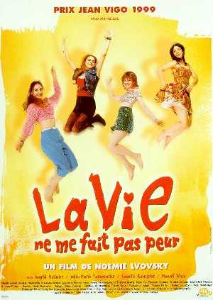 La Vie Ne Me Fait Pas Peur : (Film,, Comedy):, Reviews,, Ratings,, Music