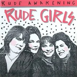 rude awakening by rude