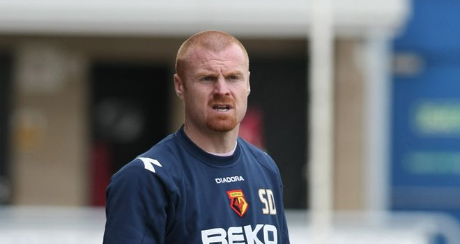 Image result for sean dyche watford