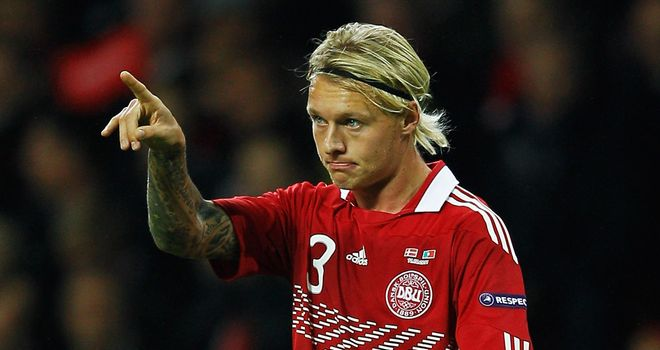 Transfer News Danish Defender Simon Kjaer Joins Lille