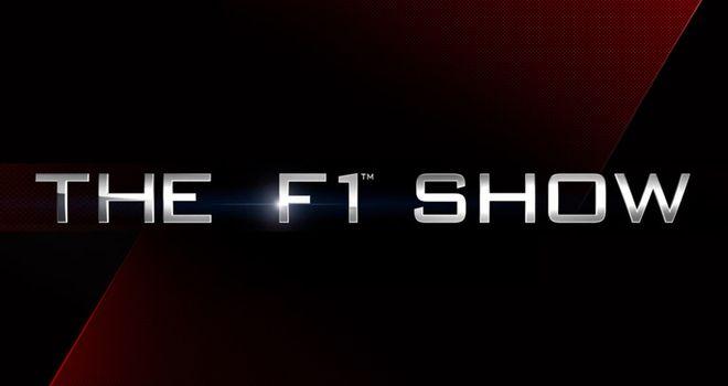 The F1 Show, 8pm, Fri, Sky Sports F1