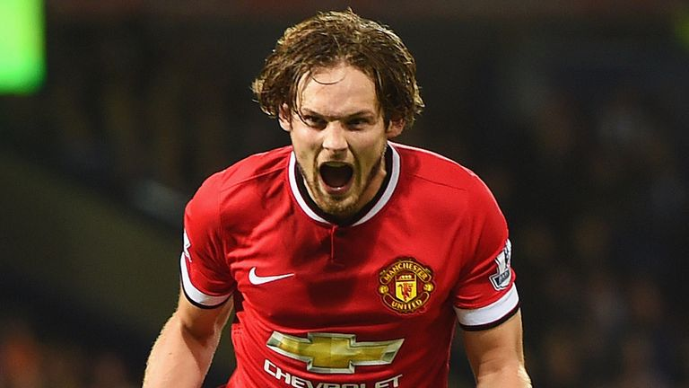 Manchester United S Daley Blind Wants To Fight For His
