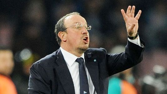 Rafael Benitez: Expected to be named the new Real Madrid boss
