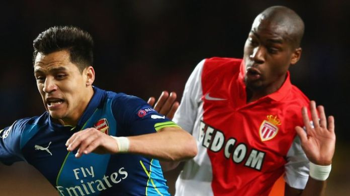 Tottenham have been aware of Kondogbia since his time at Monaco