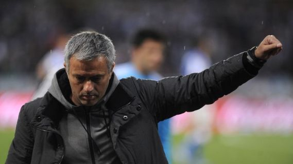 Mourinho will return to manage Real Madrid, according to Guillem Balague