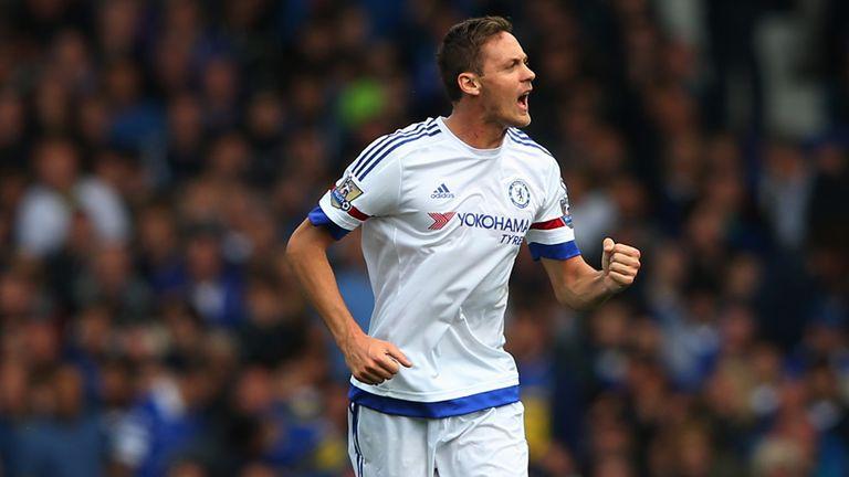 Nemanja Matic gave Chelsea hope with long-range effort