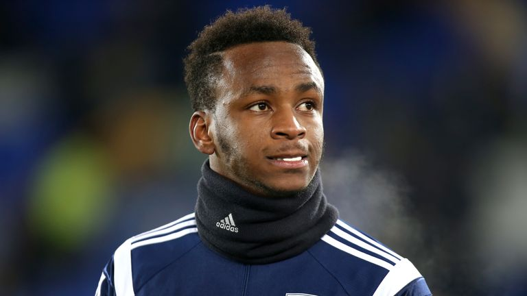 Image result for berahino