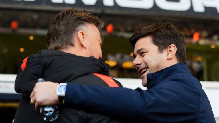 Harry Kane Urges Mauricio Pochettino To Stay At Tottenham