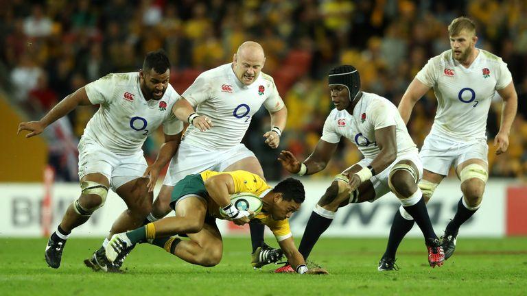 Match Preview Australia Vs England 18 Jun 2016