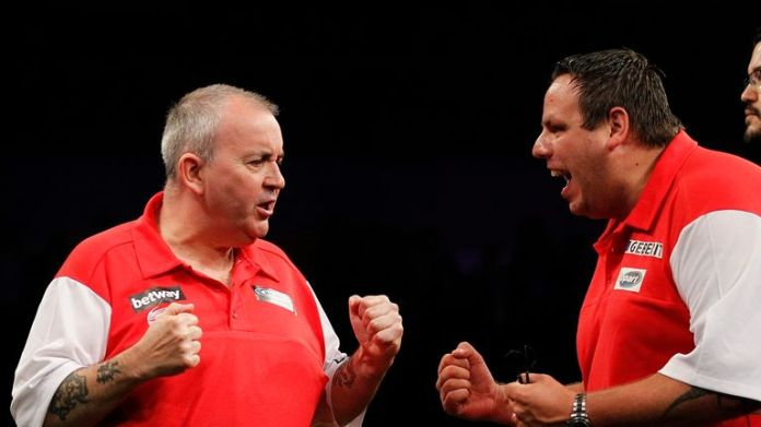 Taylor and Lewis have guided England to four World Cup titles, with their last success coming back in 2016