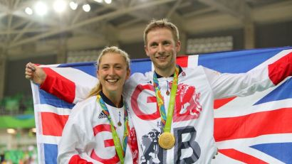 Laura Trott and Jason Kenny will appear at the Revolution on September 17