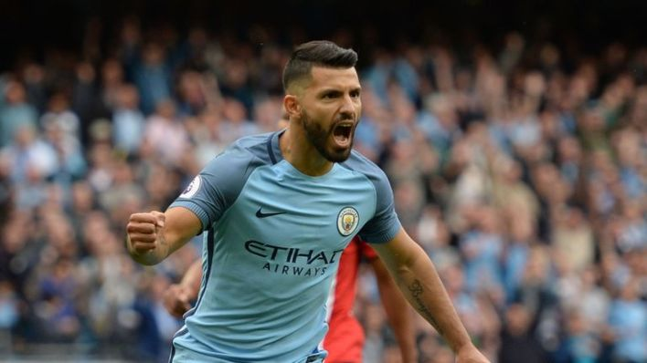 Image result for Aguero,