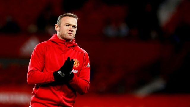 Will Spidercam capture a Manchester United record for Wayne Rooney?