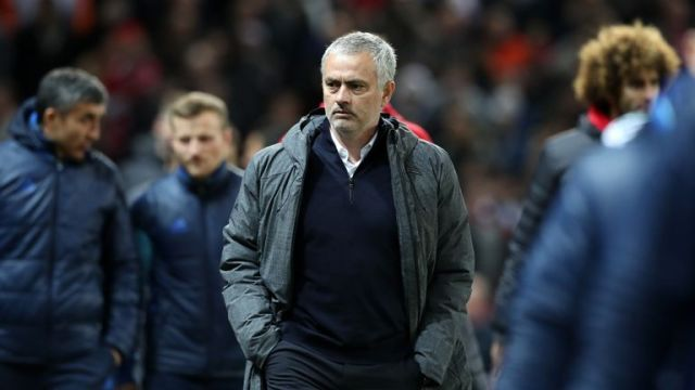 Jose Mourinho believes United have 'enemies' when it comes to the fixture schedule