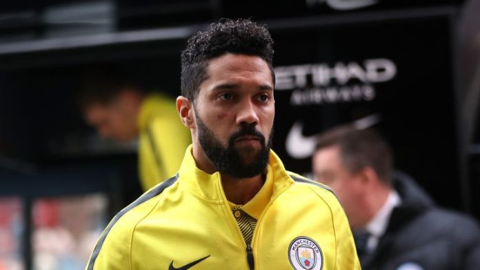 Gael Clichy has been at Manchester City for six years
