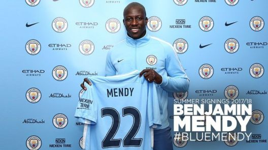 Image result for benjamin mendy manchester city