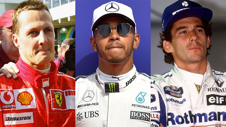 Image result for f1 the greatest