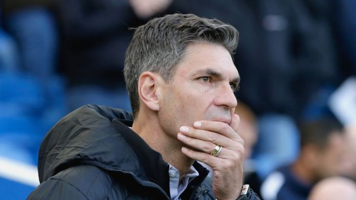 Maurico Pellegrino won one of his last 17 league matches as Southampton boss