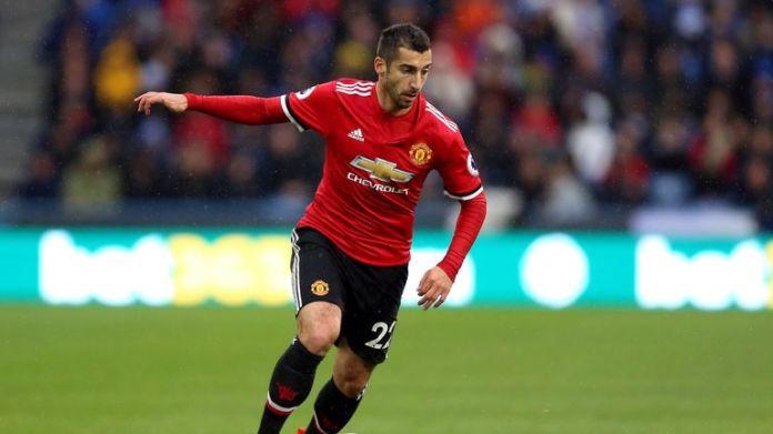 Unlike Paul Merson, Nicholas is unconvinced Henrikh Mkhitaryan would thrive at Arsenal