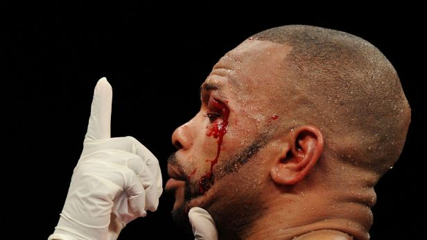 Roy Jones Jr: Aged 49, he is set to retire after 75 fights - but why can't  boxers say goodbye? | Boxing News | Sky Sports
