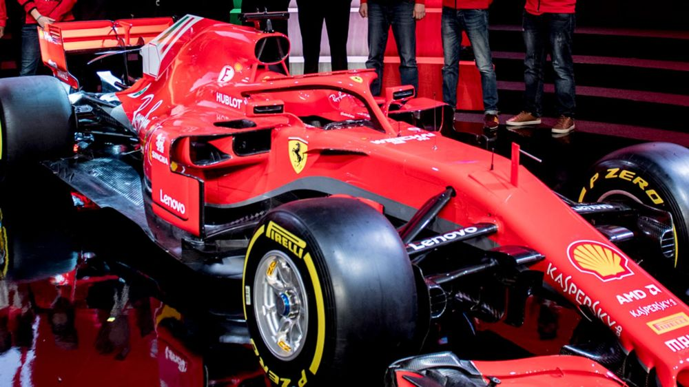 medium resolution of f1 in 2018 the new cars analysed