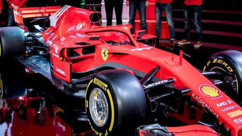 small resolution of f1 in 2018 the new cars analysed