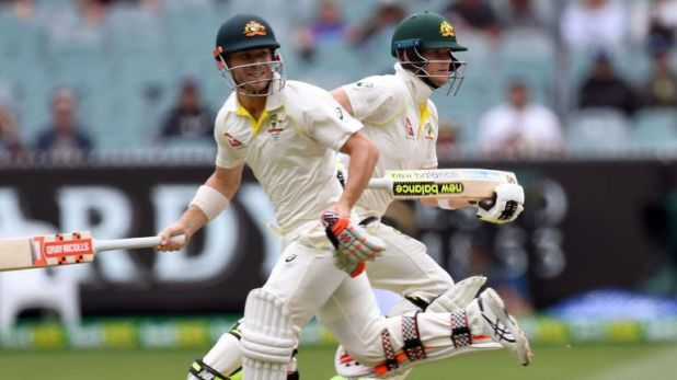 Australia will be without Steve Smith and David Warner