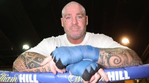 Lucas Browne loses to former rugby legend Paul Gallen by knockout in the first round in the heavyweight division    Boxing News