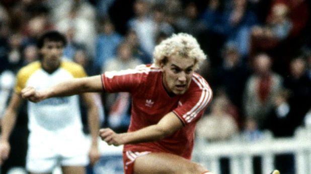 Cooper enjoyed a glittering career as an Aberdeen player