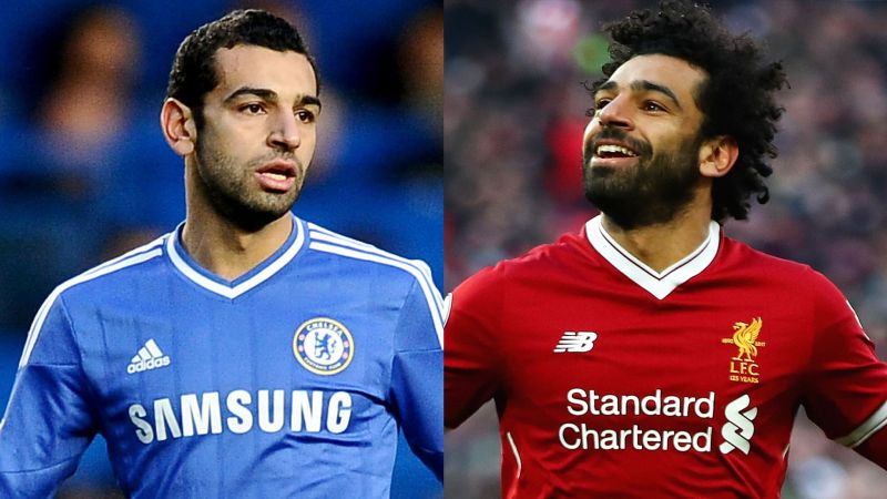 Mohamed Salah returns to Chelsea with Liverpool: How it went wrong for him at Stamford Bridge   Football News   Sky Sports