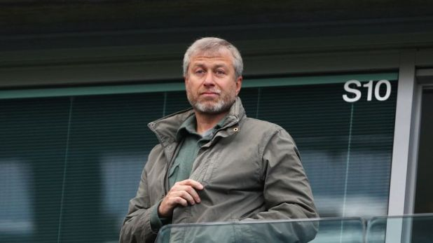 Roman Abramovich's Chelsea will look to send anti-Semitic fans on educational courses