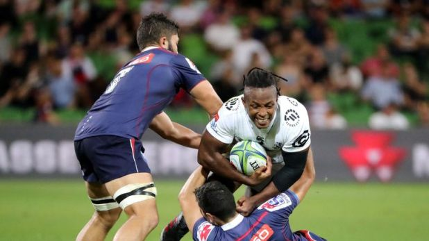 S'bu Nkosi makes his debut for South Africa against England