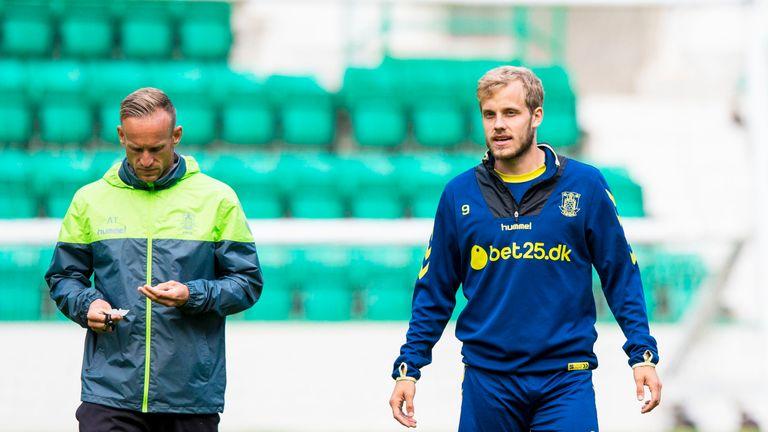 Norwich City Sign Striker Teemu Pukki On Three Year