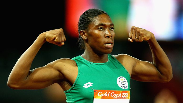 The IAAF has delayed the introduction of a testosterone limit for female athletes until after Semenya's appeal against the rule is heard