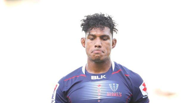 Lopeti Timani and team mate Mafi were both fined £10,000