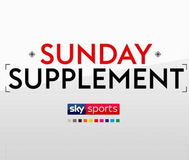 Listen Sunday Supplement Podcast