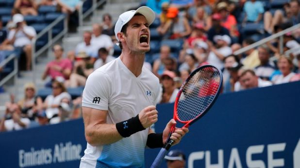 Murray has dropped to 263 in the world rankings