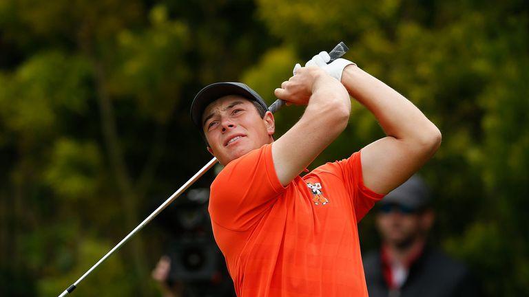Norway S Viktor Hovland Wins Us Amateur Championship