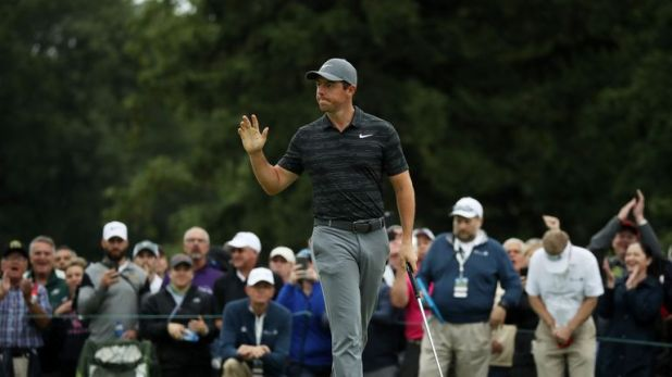McIlroy will make his fifth Ryder Cup appearance later this month