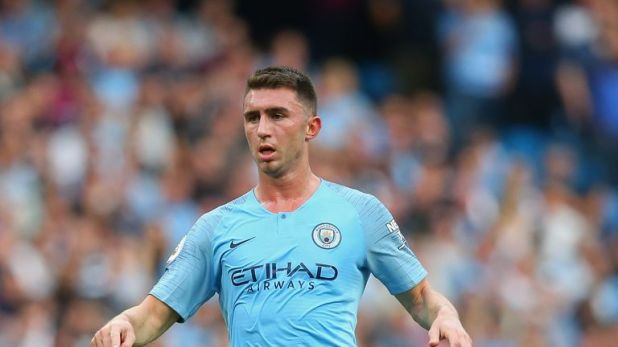 Aymeric Laporte expects to play for France in the future