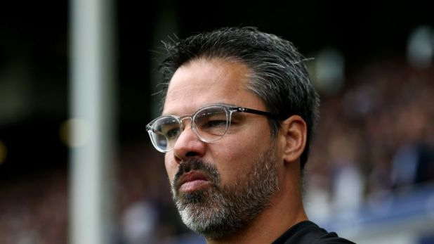 Huddersfield boss David Wagner refuses to be drawn on his transfer targets