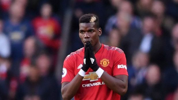 Juventus are not interested in going back for Paul Pogba