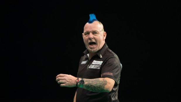 Peter Wright will be desperate to return to form in Wolverhampton