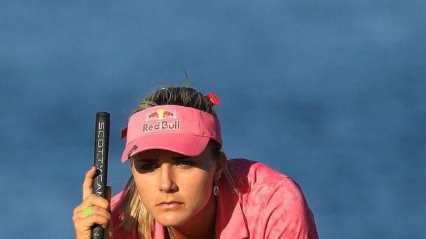 Thompson has won on the LPGA Tour in each of the previous five seasons