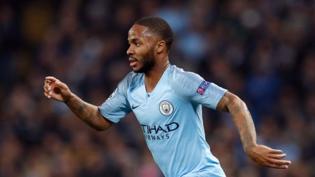 Raheem Sterling could be in the goals again for Manchester City