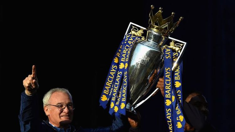 Ranieri is keen to get the message across that his feat at Leicester is imcomparable with his Fulham challenge