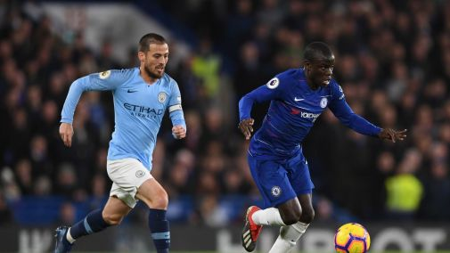 , Three Fantasy Premier League Players Needed For Match day Five