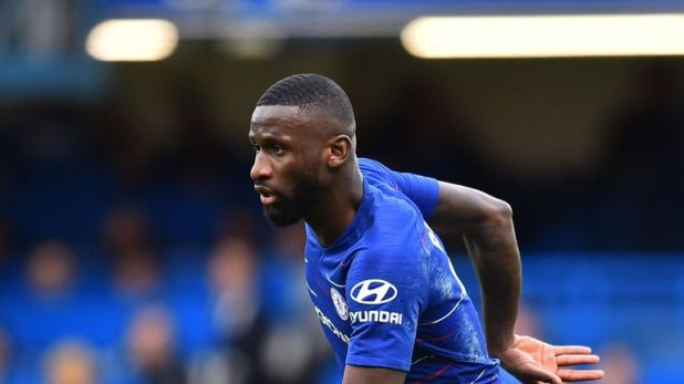 Rudiger is excelling in regards to bonus points