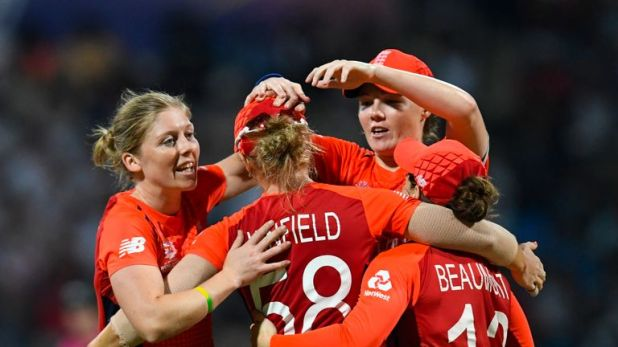 England Women showed promise throughout 2018